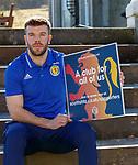 19.3.2018: Scotland:<br /> Grant Hanley