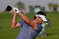 Mike Lorenzo-Vera (FRA) during the Preview of the Saudi International at the Royal Greens Golf and Country Club, King Abdullah Economic City, Saudi Arabia. 28/01/2020<br /> Picture: Golffile | Thos Caffrey<br /> <br /> <br /> All photo usage must carry mandatory copyright credit (© Golffile | Thos Caffrey)