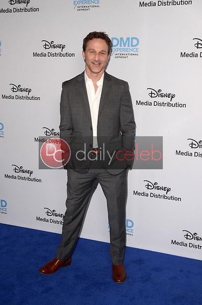 Breckin Meyer<br /> at the Disney ABC International Upfront, Walt Disney Studios, Burbank, CA 05-20-18<br /> David Edwards/DailyCeleb.com 818-249-4998