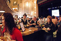 Voracious Tasting at Paramount Theater in Seattle, Washington.