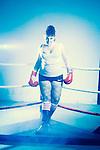 Tiff M boxing