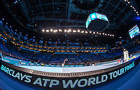 ATP London 2016 - Day Five - 17.11.2016