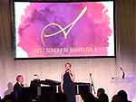 Liz Callaway performs at the 2017 Sondheim Award Gala at the Italian Embassy on March 20, 2017 in Washington, D.C..