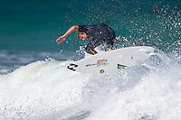 TAJ BURROW (AUS) surfing at 13th Beach, Barwon Heads, Victoria, Australia  Photo: joliphotos.com