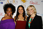 11-05-15 Hearts of Gold Gala - Amy Carlson - Rhonda Ross - Soledad O'Brien
