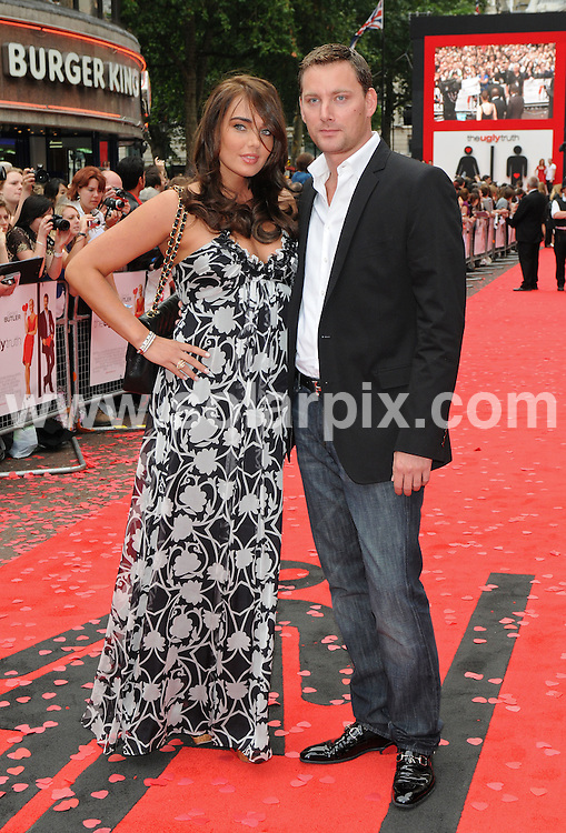 **ALL ROUND PICTURES FROM SOLARPIX.COM**.**WORLDWIDE SYNDICATION RIGHTS**.Premiere of The Ugly Truth at The Vue cinema, Leicester Square, London, UK. 4 August 2009 ..This pic: Tamara Ecclestone..JOB REF: 9698 SSD     DATE: 04_08_2009.**MUST CREDIT SOLARPIX.COM OR DOUBLE FEE WILL BE CHARGED**.**MUST NOTIFY SOLARPIX OF ONLINE USAGE**.**CALL US ON: +34 952 811 768 or LOW RATE FROM UK 0844 617 7637**