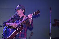 M Ward performing at SXSW 2012, Austin, Texas