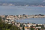Sete, Etang de Thau, Languedoc, Canal du Midi, Frankreich, France