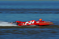 P-24   (outboard hydroplane)