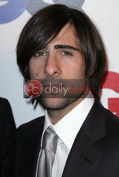 Jason Schwartzman<br />at the 2007 GQ 'Men Of The Year' Celebration. Chateau Marmont, Hollywood, CA. 12-05-07<br />Dave Edwards/DailyCeleb.com 818-249-4998