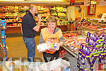 Kerry's Eye Trolley Dash at Dalys Supervalu Lillarney