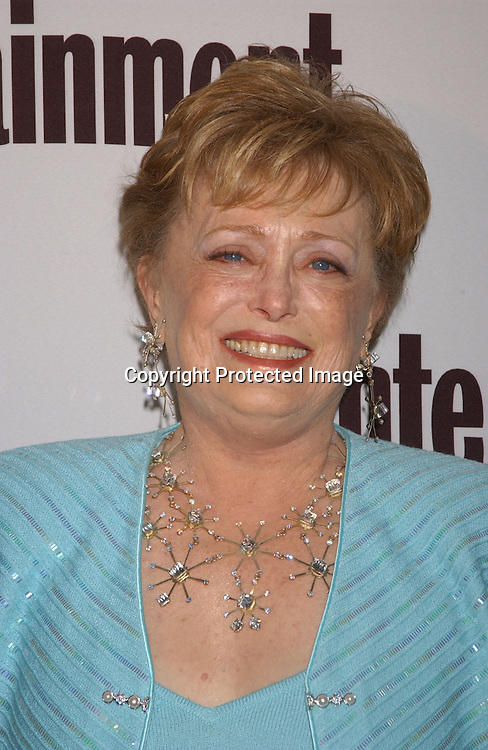 ..Rue McClanahan in St John Suit..at the Entertainment Weekly It List party on June 23,2003 at the Roxy in New York...Photo By Robin Platzer, Twin Images