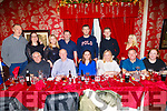 The staff of Tralee Municipial District enjoying their Christmas party in Cassidys on Friday.<br /> Seated l to r: Sean Dalton, Donie O'Shea, Mary O'Connell, Jean Foley, Paul O'Connor and Breda O'Sullivan.<br /> Back l to r: Kieran Riley, Julie O'Sullivan, Michelle Fitzmaurice, David O'Connor, Colm Nagle, Anton Kelliher and Deirdre Finn