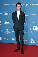 LONDON, UK. December 02, 2018: Hugh Skinner at the British Independent Film Awards 2018 at Old Billingsgate, London.<br /> Picture: Steve Vas/Featureflash