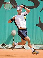 30-5-08, France,Paris, Tennis, Roland Garros, Falla