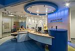 Atrium & Seacrest Studios | FKP Architects