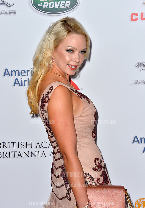 BEVERLY HILLS, CA. October 26, 2018: Karin Brauns at the 2018 British Academy Britannia Awards at the Beverly Hilton Hotel.<br /> Picture: Paul Smith/FeatureflashBEVERLY HILLS, CA. October 26, 2018: Lady Victoria Hervey at the 2018 British Academy Britannia Awards at the Beverly Hilton Hotel.<br /> Picture: Paul Smith/FeatureflashBEVERLY HILLS, CA. October 26, 2018: Karin Brauns at the 2018 British Academy Britannia Awards at the Beverly Hilton Hotel.<br /> Picture: Paul Smith/Featureflash