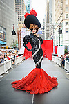 Moulin Rouge Runway at Best of France