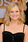 LOS ANGELES, CA - JANUARY 27: Amy Poehler arrives at the19th Annual Screen Actors Guild Awards held at The Shrine Auditorium on January 27, 2013 in Los Angeles, California.