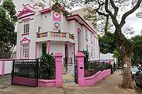 Centro de cidadania Luiz Carlos Ruas, bairro Consolaçao, Sao Paulo. 2018. Foto de Juca Martins.