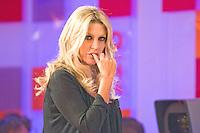 Paola Ferrari, Italian television sports anchorwoman