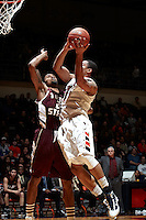 110122-Texas State @ UTSA Basketball (M)