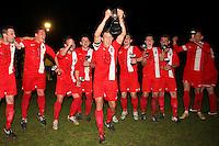 Braintree & North Essex Sunday League Malcolm Foy Memorial Trophy Final 06-05-15