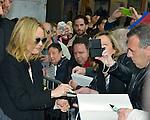 Vanessa Paradis rencontre avec le public Coup de Coeur du 30 eme Festival International du Film Francophone à Namur. Namur, le 09 octobre 2015, Belgique