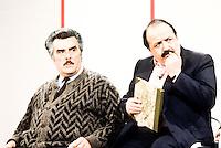 Muccioli Vincenzo e Maurizio Costanzo