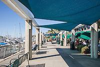 Dana Point Harbor