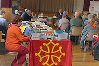 Journées occitane à Condat