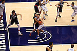 2015-2016 BYU Basketball vs Gonzaga