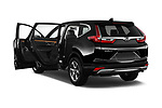 Car images of 2017 Honda CR-V EX-L 5 Door SUV Doors