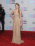 Taylor Swift attends 2011 American Music Awards held at The Nokia Theater Live in Los Angeles, California on November 20,2011                                                                               © 2011 DVS / Hollywood Press Agency