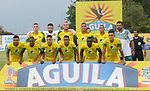 Leones igualó 0-0 ante Jaguares. Fecha 3 Liga Águila I-2018.