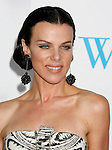 "WESTWOOD, CA. - September 04: Actress Debi Mazar arrives at the Los Angeles Premiere of ""The Women"" at the Mann Village Theater on September 4, 2008 in Westwood, California."