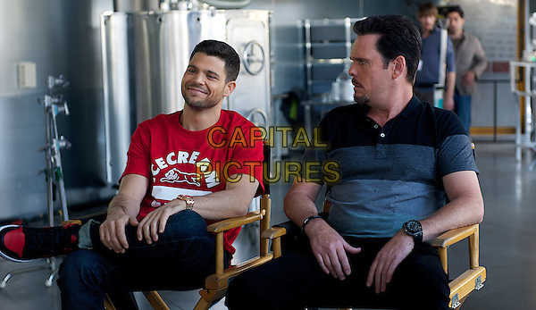 JERRY FERRARA as Turtle and KEVIN DILLON as Johnny Drama in Warner Bros. Pictures,' Home Box Office's and RatPac-Dune Entertainment's comedy &quot;ENTOURAGE,&quot; a Warner Bros. Pictures release.<br /> *Filmstill - Editorial Use Only*<br /> CAP/NFS<br /> Image supplied by Capital Pictures