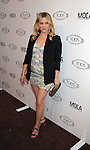 BEVERLY HILLS, CA. - April 15: Jessica Capshaw arrives at the Diego Della Valle Cocktail Celebration Honoring Tod's Beverly Hills Boutique on April 15, 2010 in Beverly Hills, California.