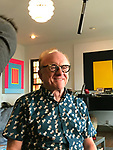 SOTT Peter Asher interview at his home in Malibu<br /> 2018