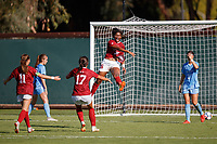 Stanford Soccer W vs North Carolina, September 13, 2018