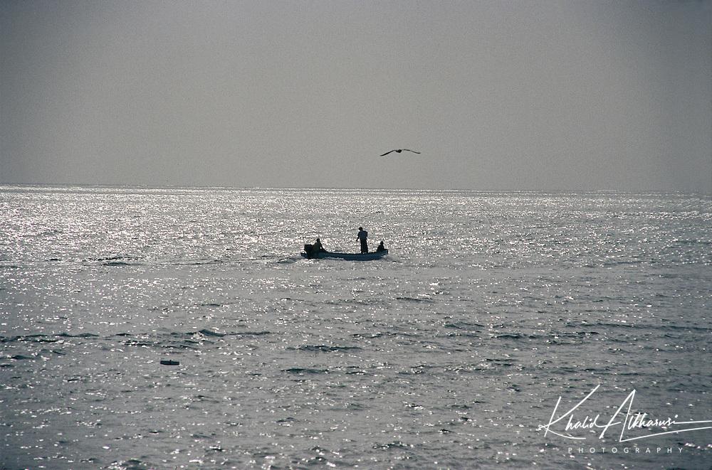 Fisherman form Quriyat