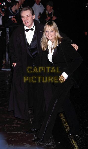 TWIGGY & LEIGH LAWSON..Ref: 11391..full length, full-length, full length, full-length..www.capitalpictures.com..sales@capitalpictures.com..©Capital Pictures..