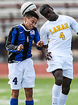 2014 Grand Prairie vs. Lamar - (Martin Invitational Soccer Tournament)