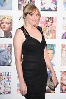 Sophie Dahl<br /> arrives for the Vogue 100 Gala Dinner held in Kensington Gardens, London.<br /> <br /> <br /> ©Ash Knotek  D3122  23/05/2016