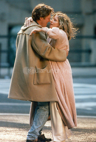 Barbara Streisand & Jeff Bridges 1996<br /> Photo By John Barrett-PHOTOlink.net / MediaPunch