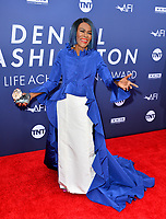 LOS ANGELES, USA. June 07, 2019: Cicely Tyson at the AFI Life Achievement Award Gala.<br /> Picture: Paul Smith/Featureflash
