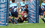 1st XV - Botany College v Liston College, 20 June 2020