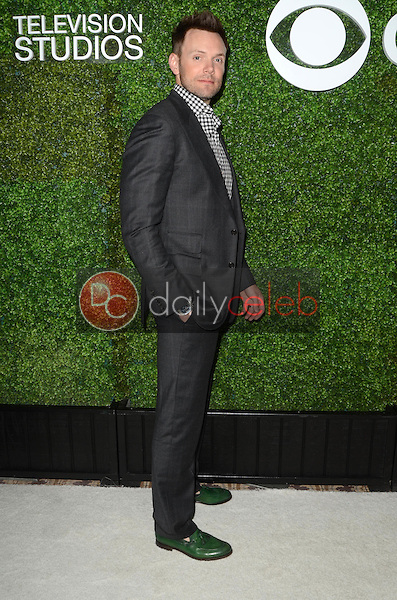 Joel McHale<br /> at the 4th Annual CBS Television Studios Summer Soiree, Palihouse, West Hollywood, CA 06-02-16<br /> David Edwards/Dailyceleb.com 818-249-4998