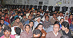 FLOODING IN JAMMU &amp; KASHMIR<br /> Residents of Jammu &amp; Kashmir are seated on the floor of the C-17 Globemaster III aircraft as they are airlifted out of the flooded areas_11/09/2014<br /> Mandatory Credit Photos: NEWSPIX INTERNATIONAL<br /> <br /> **ALL FEES PAYABLE TO: &quot;NEWSPIX INTERNATIONAL&quot;**<br /> <br /> PHOTO CREDIT MANDATORY!!: NEWSPIX INTERNATIONAL(Failure to credit will incur a surcharge of 100% of reproduction fees)<br /> <br /> IMMEDIATE CONFIRMATION OF USAGE REQUIRED:<br /> Newspix International, 31 Chinnery Hill, Bishop's Stortford, ENGLAND CM23 3PS<br /> Tel:+441279 324672  ; Fax: +441279656877<br /> Mobile:  0777568 1153<br /> e-mail: info@newspixinternational.co.uk