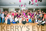 Linda Flanagan, Tralee, celebrates her 40th Birthday with family and friends at the Ashe Hotel on Saturday